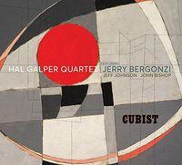 Hal Galper - Cubist