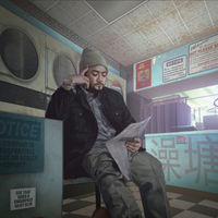 J. Boog - Wash House Ting [Digipak]