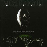 Meshuggah - Alive [Import]