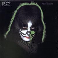 Kiss - Peter Criss