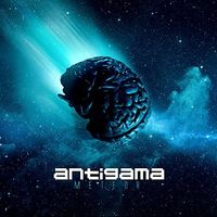 Antigama - Meteor [Digipak]