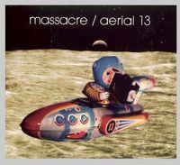 Massacre - Aerial 13