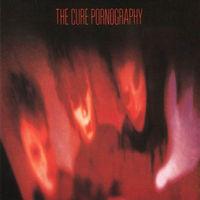 The Cure - Pornography [Vinyl]