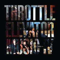 Throttle Elevator Music - Throttle Elevator Music