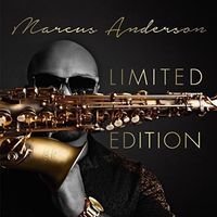 Marcus Anderson - Limited Edition