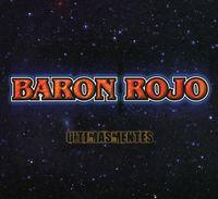 Baron Rojo - Ultimasmentes [Import]
