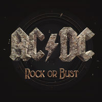 AC/DC - Rock Or Bust [Vinyl]