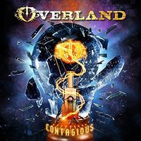 Overland - Contagious (Ger)