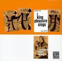 King Pleasure - King Pleasure Sings Annie