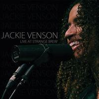 Jackie Venson - Live At Strange Brew