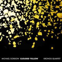 The Kronos Quartet - Clouded Yellow