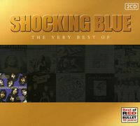 Shocking Blue - Singles A's & B's [Import]