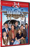 Wings - Wings: Season 3 & 4