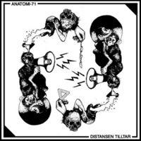 Anatomi-71 - Distansen Tilltar