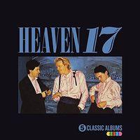 Heaven 17 - 5 Classic Albums (Uk)