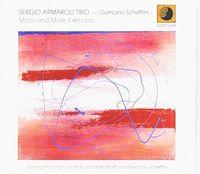 Sergio Armaroli Trio - Micro And More Exercises (Feat. Giancarlo Schiaffini)
