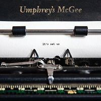 Umphrey's McGee - It's Not Us [LP]