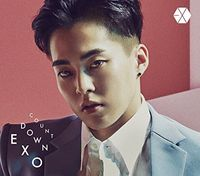 Exo - Countdown (Xiumin Version) [Limited Edition] (Jpn)