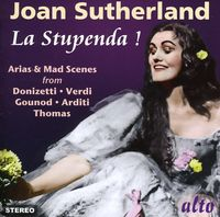 Joan Sutherland - Joan Sutherland
