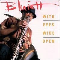 Hamiet Bluiett - With Eyes Wide Open