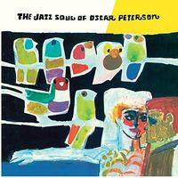 Oscar Peterson - Jazz Soul Of + 1 Bonus Track (Bonus Track) [180 Gram]