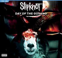 Slipknot - Day Of The Gusano [CD/Blu-ray]