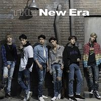 Got7 - New Era (Version B)
