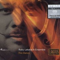 Roby Lakatos - Fire Dance