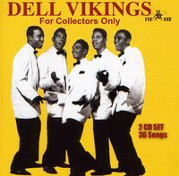 The Del-Vikings - For Collectors Only