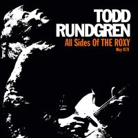 Todd Rundgren - All Sides Of The Roxy: May 1978 (Box) (Uk)