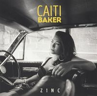 Caiti Baker - Zinc