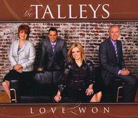 TALLEYS - Love Won