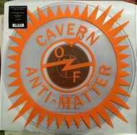 Cavern of Anti-Matter - Void Versions