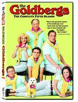 Patton Oswalt - The Goldbergs: The Complete Fifth Season
