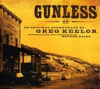 Greg Keelor - Gunless [Import]