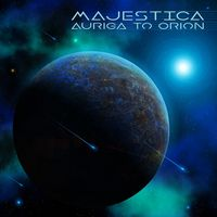 Majestica - Auriga To Orion