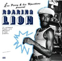 Lee Perry - Roaring Lion