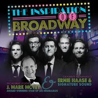 Ernie Haase & Signature Sound - Inspiration of Broadway