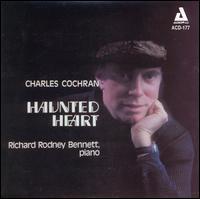 CHARLES COCHRAN - Haunted Heart