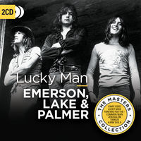 Emerson, Lake & Palmer - Lucky Man [2CD]