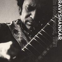 Ravi Shankar - In Hollywood 1971