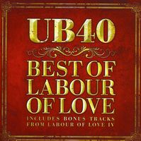 UB40 - Best Of Labour Of Love [Import]