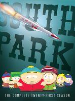 South Park [TV Series] - South Park: The Complete Twenty-First Season