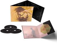 Cult Of Luna - Years In A Day (2cd+Dvd Pal Region 0) (Pal0) (Uk)