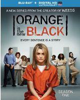 Orange Is The New Black [TV Series] - Orange Is the New Black: Season One