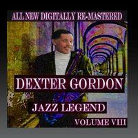 Dexter Gordon - Dexter Gordon - Volume 8