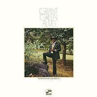 Grant Green - Alive (Bonus Tracks) (Hqcd) (Shm) (Jpn)