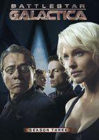 BATTLESTAR GALACTICA - Battlestar Galactica: Season Three
