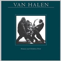Van Halen - Women And Children First: Remastered