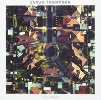 Carus Thompson - Island (Aus)